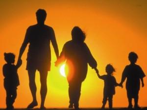 famiglia immagine