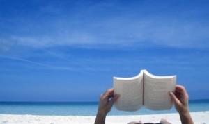 leggere al mare
