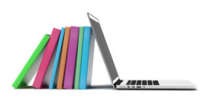 http://www.dreamstime.com/stock-photos-books-laptop-image28697153