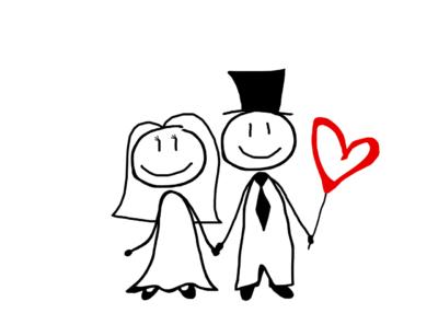 Dati Istat sul matrimonio