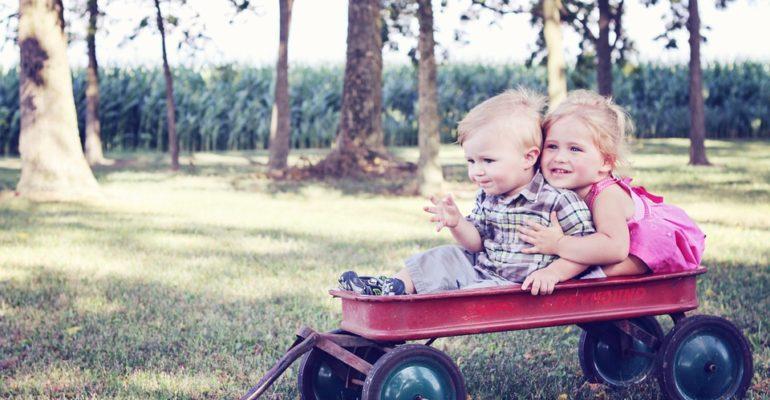 OMS linee guida per la salute dei bambini